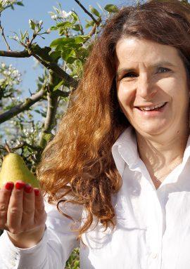 Ana Cristina Carvalho
