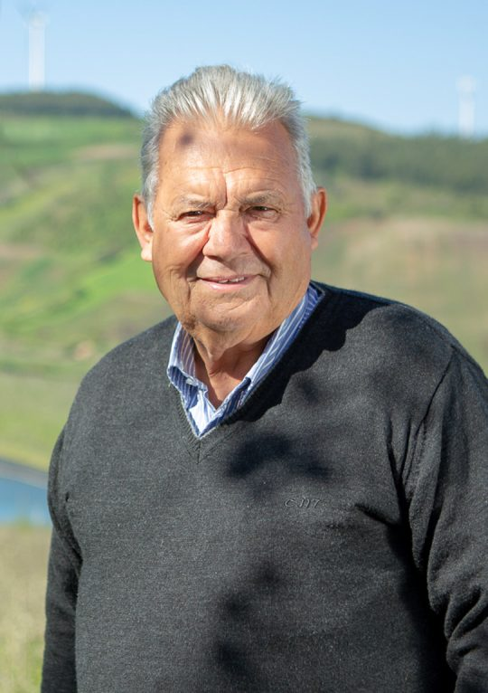 Ernesto Agostinho Rodrigues